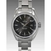 オメガ 時計 腕時計スーパーコピー シーマスターアクアテラクォーツ 231.10.30.61.06.001