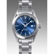 オメガ 時計 腕時計スーパーコピー シーマスターアクアテラ 2577-80