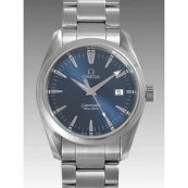 オメガ 時計 腕時計スーパーコピー シーマスター アクアテラ 2518-80