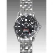 オメガ 時計 腕時計スーパーコピー シーマスター300 212.30.28.61.01.001