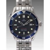 オメガ 時計 腕時計スーパーコピー シーマスター300 2221-80
