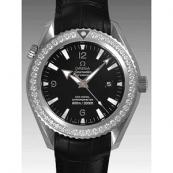 オメガ 時計 腕時計スーパーコピー シーマスターコーアクシャルプラネットオーシャン 222.18.46.20.01.001