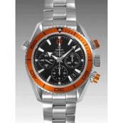 オメガ 時計 腕時計スーパーコピー シーマスターコーアクシャルプラネットオーシャンクロノ222.30.38.50.01.002