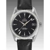 オメガ 時計 腕時計スーパーコピー シーマスターコーアクシャル アクアテラ クロノメータ231.18.39.21.51.001