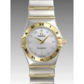 オメガ時計スーパーコピーブランド コンステレーション オメガ時計スーパーコピーブランド コンステレーション 1272-75
