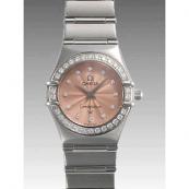 オメガ時計スーパーコピーブランド コンステレーションミニ 1466-67