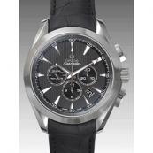 オメガ スーパーコピー時計 シーマスタークロノコーアクシャルアクアテラクロノメーター 231.13.44.50.06.001