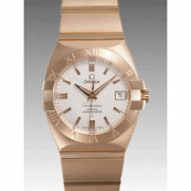 オメガ時計スーパーコピーブランドコンステレーション コーアクシャル 1101-30
