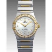 オメガ時計スーパーコピーブランドコンステレーション マイチョイス 1376-75