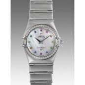 オメガ時計スーパーコピーブランドコンステレーションアイリス 1476-79