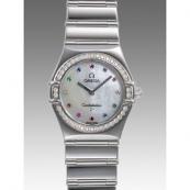 オメガ時計スーパーコピーブランドコンステレーションアイリス 1475-79
