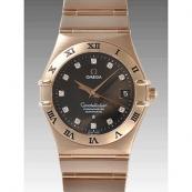 オメガ時計スーパーコピーブランドコンステレーション 1103-60
