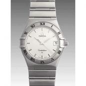 オメガ時計スーパーコピー ブランドコピーコンステレーション 1512-30