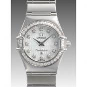 オメガ時計スーパーコピー ブランドコピーコンステレーション 1460-75