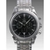 オメガ 時計 腕時計スーパーコピー デビルコーアクシャルクロノ 4541-50