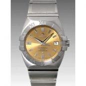 オメガ時計スーパーコピーブランドコンステレーションコーアクシャルダブルイーグル 1501-10