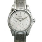 オメガ 時計 腕時計スーパーコピー デビルコーアクシャルパワーリザーブ 4532-31