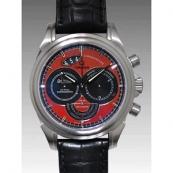 オメガ 時計 腕時計スーパーコピー デビルコーアクシャル クロノスコープ 4851-6131