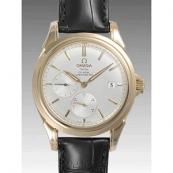 オメガ 時計 腕時計スーパーコピー デビル コーアクシャル パワーリザーブ 4632-3131