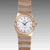 オメガ時計スーパーコピーブランドコンステレーション アイリス 1152-79