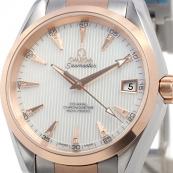 ブランド オメガ 腕時計スーパーコピー通販 シーマスター コーアクシャル 231.20.39.21.55.001