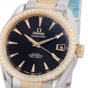 ブランド オメガ 腕時計スーパーコピー通販 シーマスター コーアクシャル アクアテラ クロノメーター231.25.39.21.51.002