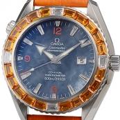 ブランド オメガ 腕時計スーパーコピー通販 シーマスター コーアクシャルプラネットオーシャン 2903-5038