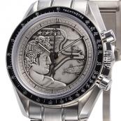 ブランド オメガ 腕時計スーパーコピー通販 スピードマスター プロフェッショナルアポロ 311.30.42.30.99.002