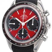 ブランド オメガ 腕時計スーパーコピー通販 スピードマスター レーシング 326.32.40.50.11.001
