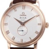 ブランド オメガ 腕時計スーパーコピー通販 デビル コーアクシャル スモールセコンド4614.30.02