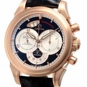 ブランド オメガ 腕時計スーパーコピー通販 デビル コーアクシャル クロノスコープ4656.50.31
