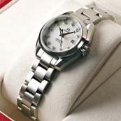 ブランド オメガ 腕時計スーパーコピー通販 シーマスター アクアテラ レディース 231.10.30.61.55.001
