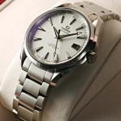 ブランド オメガ 腕時計スーパーコピー通販 シーマスター アクアテラ クロノメーター 231.10.42.21.02.001