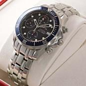 ブランド オメガ 腕時計スーパーコピー通販 シーマスター 300 プロフェッショナルクロノダイバー 2225-80