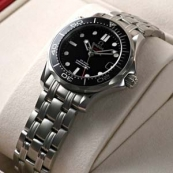 ブランド オメガ 腕時計スーパーコピー通販 シーマスター300M クロノメーター 212.30.36.20.01.002