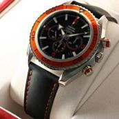 ブランド オメガ 腕時計スーパーコピー通販 シーマスター プラネットオーシャンクロノ 2918-5082