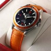 ブランド オメガ 腕時計スーパーコピー通販 シーマスタープロフェッショナル プラネットオーシャン45 2908-50.38