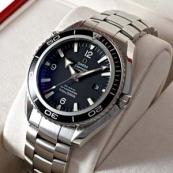 ブランド オメガ 腕時計スーパーコピー通販 シーマスタープロフェッショナル プラネットオーシャン45 2200-50