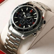 ブランド オメガ 腕時計スーパーコピー通販 シーマスター プラネットオーシャン クロノ 2210-51