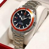 ブランド オメガ 腕時計スーパーコピー通販 シーマスタープロフェッショナル プラネットオーシャン45 2208-50