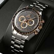 ブランド オメガ 腕時計スーパーコピー通販 スピードマスター アポロ15号 3366-51