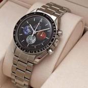 ブランド オメガ 腕時計スーパーコピー通販 スピードマスター プロフェッショナル ミッションズ 3577-50