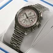 ブランド オメガ 腕時計スーパーコピー通販 スピースピードマスター オートマティック 3538-30