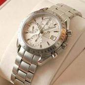 ブランド オメガ 腕時計スーパーコピー通販 スピードマスター デイト 3211.30