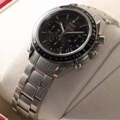 ブランド オメガ 腕時計スーパーコピー通販 スピードマスター デイト 323.30.40.40.06.001