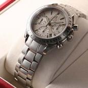 ブランド オメガ 腕時計スーパーコピー通販 スピードマスター デイト 323.10.40.40.02.001