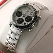 ブランド オメガ 腕時計スーパーコピー通販 スピードマスター デイト ジャパンリミテッド 323.30.40.40.02.001