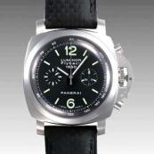 パネライ(PANERAI) ルミノールスーパー時計スーパーコピー1950 フライバッククロノ PAM00212