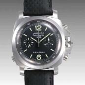 パネライ(PANERAI) ルミノールスーパー時計スーパーコピー1950 ラトラパンテ PAM00213