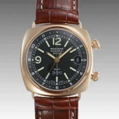 パネライ(PANERAI) スーパーコピー時計 ラジオミール GMTアラーム PAM00238